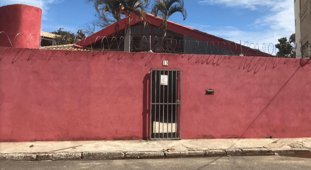 NEWEST GAY SAUNA IN SALVADOR